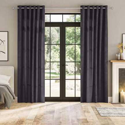 Classic Grommet Drapes/Curtains