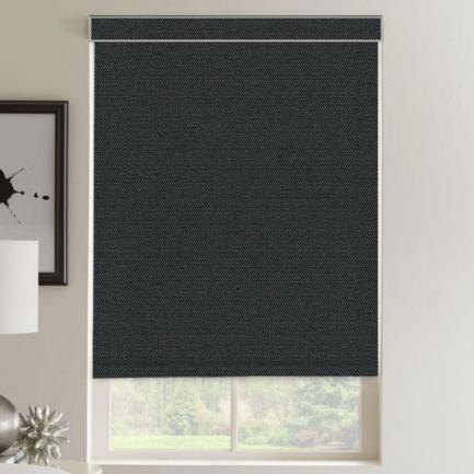 Premium Blackout Fabric Roller Shades