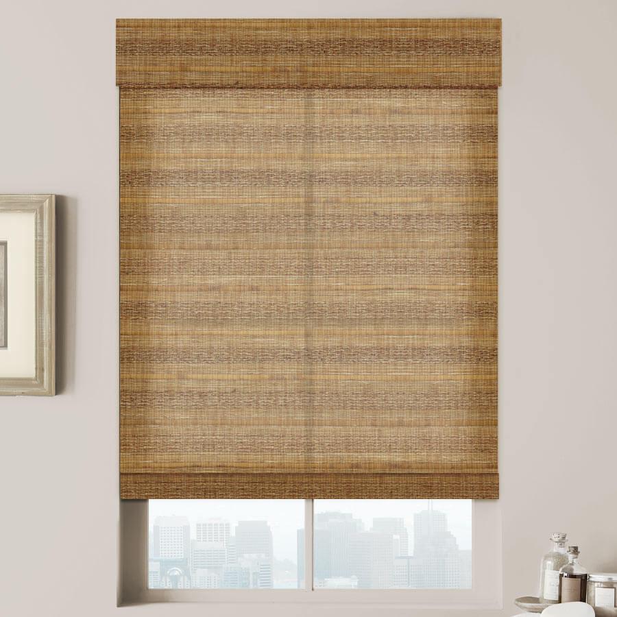 Premium Plus Woven Wood/Bamboo Shades 1113