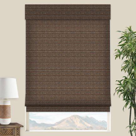 Premium Plus Woven Wood/Bamboo Shades