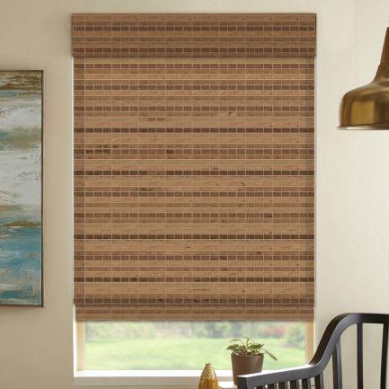 Premium Woven Wood/Bamboo Shades 1121