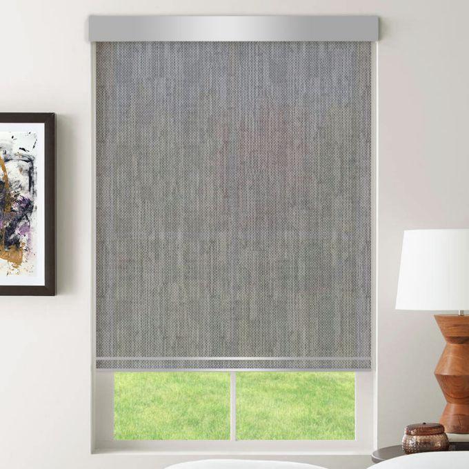 Toiles à rouleau filtres de lumière en tissu Selects 1271