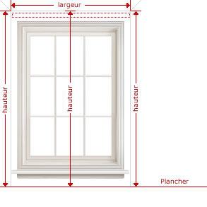 Panneaux Coulissants - Installation au plafond