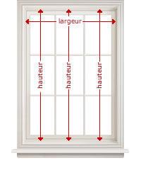 Panneaux Coulissants - Intérieur-cadre