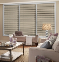 (Good Housekeeping) Designer Signature Room Darkening Roman