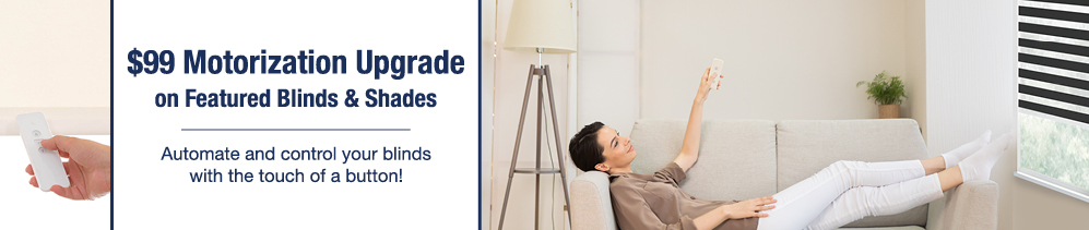 Featured Blinds And Shades